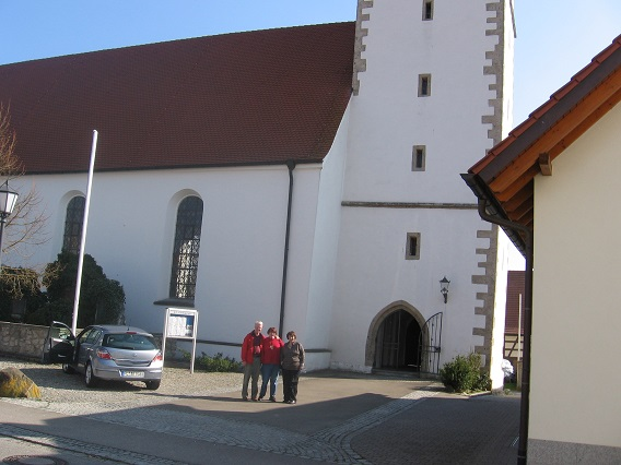 Andelfingen Church