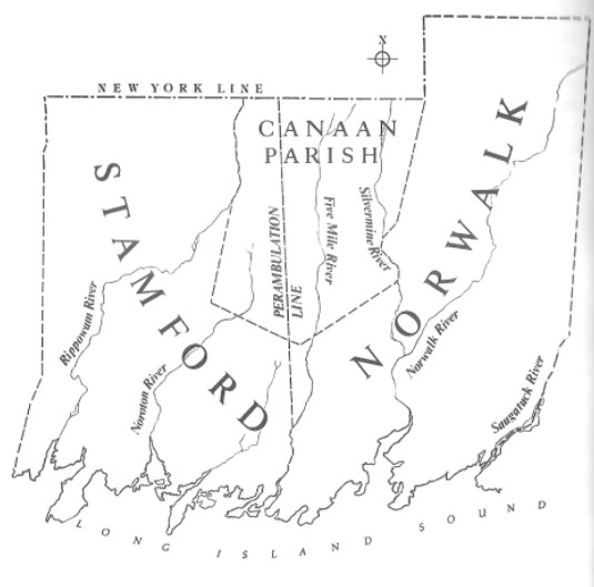 Canaan Parish