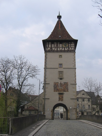 Waiblingen Tower